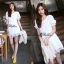 D&G spring lace dress (Spring collection) L132-59A04 thumbnail 3