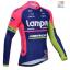 เสื้อปั่นจักรยาน แขนยาว Lampre Merida พร้อมส่ง thumbnail 1