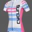 ชุดปั่นจักรยานผู้หญิง เสื้อปั่นจักรยาน พร้อมกางเกงปั่นจักรยาน thumbnail 3