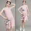 Lady Lily Sweet Casual Baby Pink Lace Set L261-7919 thumbnail 7