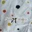 DR-LR-212 Lady Vivid Floral Lace Mini dress, Partysu Korea thumbnail 12