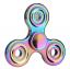 HF161 Hand spinner - GYRO (ไจโร) -Fingertip Gyroscope โลหะ สีรุ้ง thumbnail 2