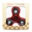 HF069 Hand spinner - GYRO (ไจโร) -Fingertip Gyroscope Basic โครม สีแดง thumbnail 2