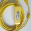 สายโหลด USB-LG / LS LG LS series K120S K7M plc programming cable thumbnail 2