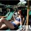 SM-V1-134 ชุดว่ายน้ำแฟชั่น คนอ้วน เด็ก ดารา thumbnail 10