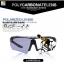 แว่นตาปั่นจักรยาน ESS Polarized UV400 แว่นตาสำหรับกีฬากลางแจ้ง ทรงสปอร์ต มีคลิปสายตา เปลี่ยนเลนส์ได้ thumbnail 8