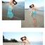 SM-V1-054 ชุดว่ายน้ำแฟชั่น คนอ้วน เด็ก ดารา thumbnail 13