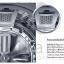 เครื่องซักผ้า SAMSUNG ฝาบน รุ่น WA 13F7S5QWW/ST ( 13 กิโลกรัม ) thumbnail 9