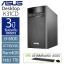 ASUS VivoPC Desktop K31CD-TH020D / i3-6100/ GT710/ 4GB/ 1TB (Black) thumbnail 1