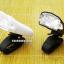 ไฟหน้า(รุ่นใหม่) ชาร์ต USB ขนาดเล็ก กะทัดรัด น้ำหนักเบา thumbnail 11
