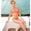 SM-V1-299 ชุดว่ายน้ำแฟชั่น คนอ้วน เด็ก ดารา thumbnail 2