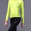 ชุดปั่นจักรยานผู้หญิง Green 001 เสื้อปั่นจักรยานแขนยาว พร้อมกางเกงปั่นจักรยานแขนยาว อย่างดี thumbnail 3