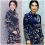 Valentino Little Star Printed Mini Shirt Dress L214-79C01 thumbnail 3