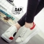 รองเท้าผ้าใบแฟชั่น ทรง Sport เสริมส้น thumbnail 5