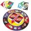 BO034 UNO SPIN เกมส์บอร์ด เสริมพัฒนาการ เกมส์การ์ด อูโน แบบวงล้อ thumbnail 2