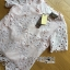 Lady Olivia Smart Casual Baby Pink Lace Top and Pants Set L249-89C01 thumbnail 16
