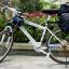 กระเป๋าเก็บของ ขยายได้ สำหรับจักรยาน thumbnail 3