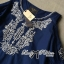 DR-LR-091 Lady Ivy Bohemian Chic Embroidered Electric Dress thumbnail 7