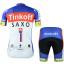 ชุดปั่นจักรยาน Tinkoff 2015 เสื้อปั่นจักรยาน และ กางเกงปั่นจักรยาน thumbnail 2
