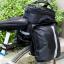 กระเป๋าเก็บของ ขยายได้ สำหรับจักรยาน thumbnail 2