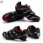 รองเท้าปั่นจักรยาน รองเท้าเสือหมอบ TB36_B1428_0206 thumbnail 3