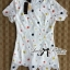 DR-LR-212 Lady Vivid Floral Lace Mini dress, Partysu Korea thumbnail 10