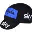หมวกแก๊ป จักรยาน Sky thumbnail 1