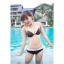 SM-V1-047 ชุดว่ายน้ำแฟชั่น คนอ้วน เด็ก ดารา thumbnail 3