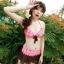 SM-V1-021 ชุดว่ายน้ำแฟชั่น คนอ้วน เด็ก ดารา thumbnail 1