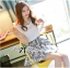 DS-PP-031 Lady Autumn Casual Sweet Hued Lace Set thumbnail 8