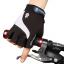 ถุงมือปั่นจักรยาน เจล WolfBike สีดำ thumbnail 2