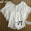 Landmee Sweet Off-Shoulder Flared Sleeve Jumpsuit L125-75C04 thumbnail 4