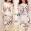 DR-LR-178 Lady Tabitha Sweet Butterfly Effect Dress thumbnail 2
