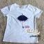 Set cartoon T-shirt embroidered skirt cute by Aris Code thumbnail 13
