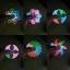 HF199 Fidget spinner -Hand spinner - GYRO (ไจโร) Basic Light มีไฟ 20 แบบ thumbnail 2