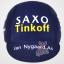 หมวกแก๊ป จักรยาน SaxoBank thumbnail 3