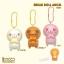 I145 I-Bloom squishy SUGER DOLL MINI 2016 ขนาด7 cmลิขสิทธิ์แท้ ญี่ปุ่น thumbnail 3