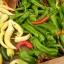 พริกเขียวใหญ่ อนาไฮม์ - Anaheim Pepper thumbnail 2