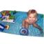 Z078 Crayola Bath Dropz เม็ดเปลี่ยนสีน้ำ สอนเรื่องการผสม และไม่เป็นอันตรายว่าการลงเล่นน้ำ MADE IN USA thumbnail 3