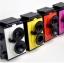 TY085 กล้องทอย สีขาว Toy Camera โลโม่ DIY ไม่ต้องใช้ถ่าน ใช้ฟิล์ม 35mm (ฟิลม์ซื้อแยกต่างหาก) thumbnail 2