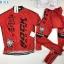 ชุดปั่นจักรยาน ขนาด S ลดราคาพิเศษ รหัส D47 ราคา 700 ส่งฟรี EMS thumbnail 1