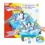 BO018 Penguin trap เกมทุบพื้นน้ำแข็ง ระวังให้ดีอย่าให้เพนกวินตกลงมา thumbnail 1