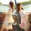 Lady Sakura Chiffon Dress L203-89C06 thumbnail 5