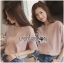 Lady Sophie Sweet Feminine Laser-Cut and Embroidered Top L265-6521 thumbnail 18