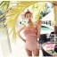 SM-V1-064 ชุดว่ายน้ำแฟชั่น คนอ้วน เด็ก ดารา thumbnail 6