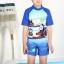 SMC-F1-027 ชุดว่ายน้ำแฟชั่น คนๆ/อ้วน เด็ก ดารา thumbnail 1