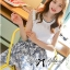 DS-PP-031 Lady Autumn Casual Sweet Hued Lace Set thumbnail 4