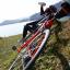 ขวดน้ำจักรยาน IBERA อย่างดี ขวดนิ่ม บีบง่าย 750 CC thumbnail 3