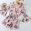 Vintage Jump-Suit Style Lolita S159-69C10 thumbnail 5