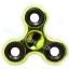 HF071 Hand spinner - GYRO (ไจโร) -Fingertip Gyroscope Basic โครม สีเขียว thumbnail 1